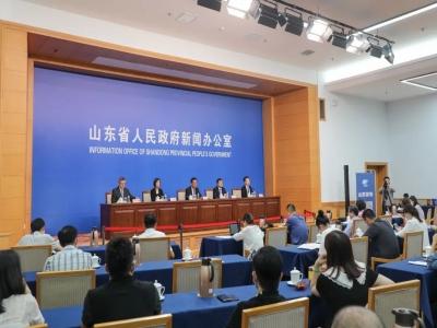 第五届中华老字号(山东)博览会8月19—21日在济举办